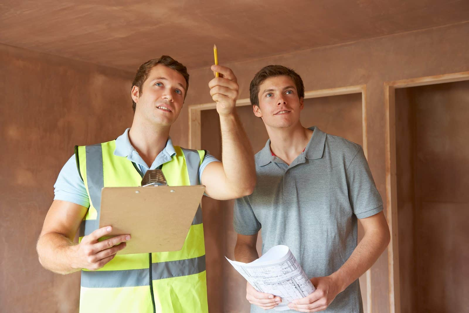 defect inspections services