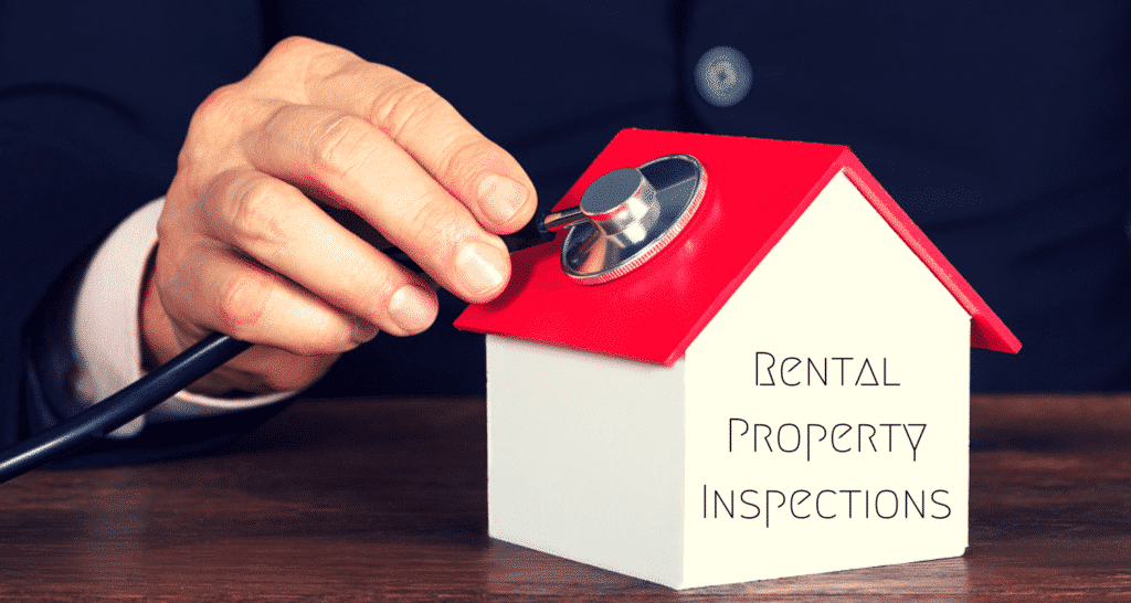 Rental Property Inspections: 5 Kinds and Why They Are Important 1