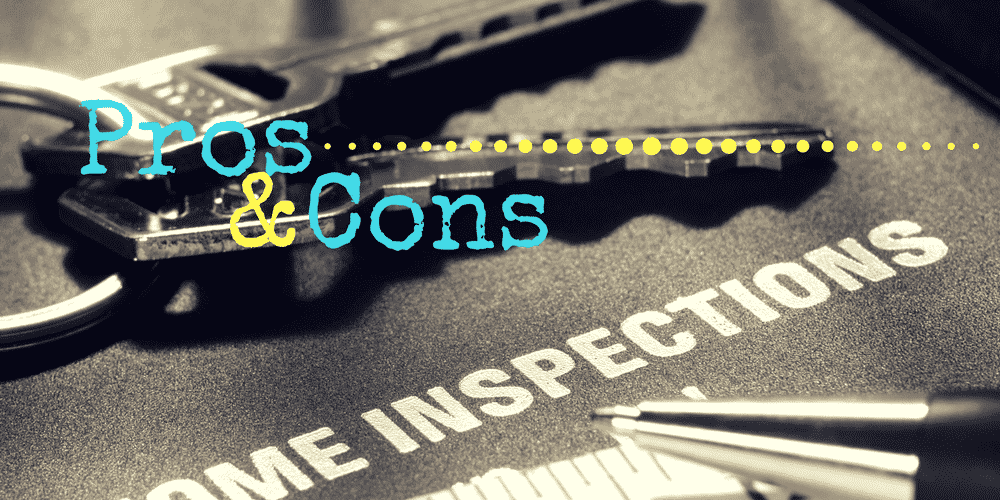 Pros and Cons of Building Inspection for Home Sellers 1