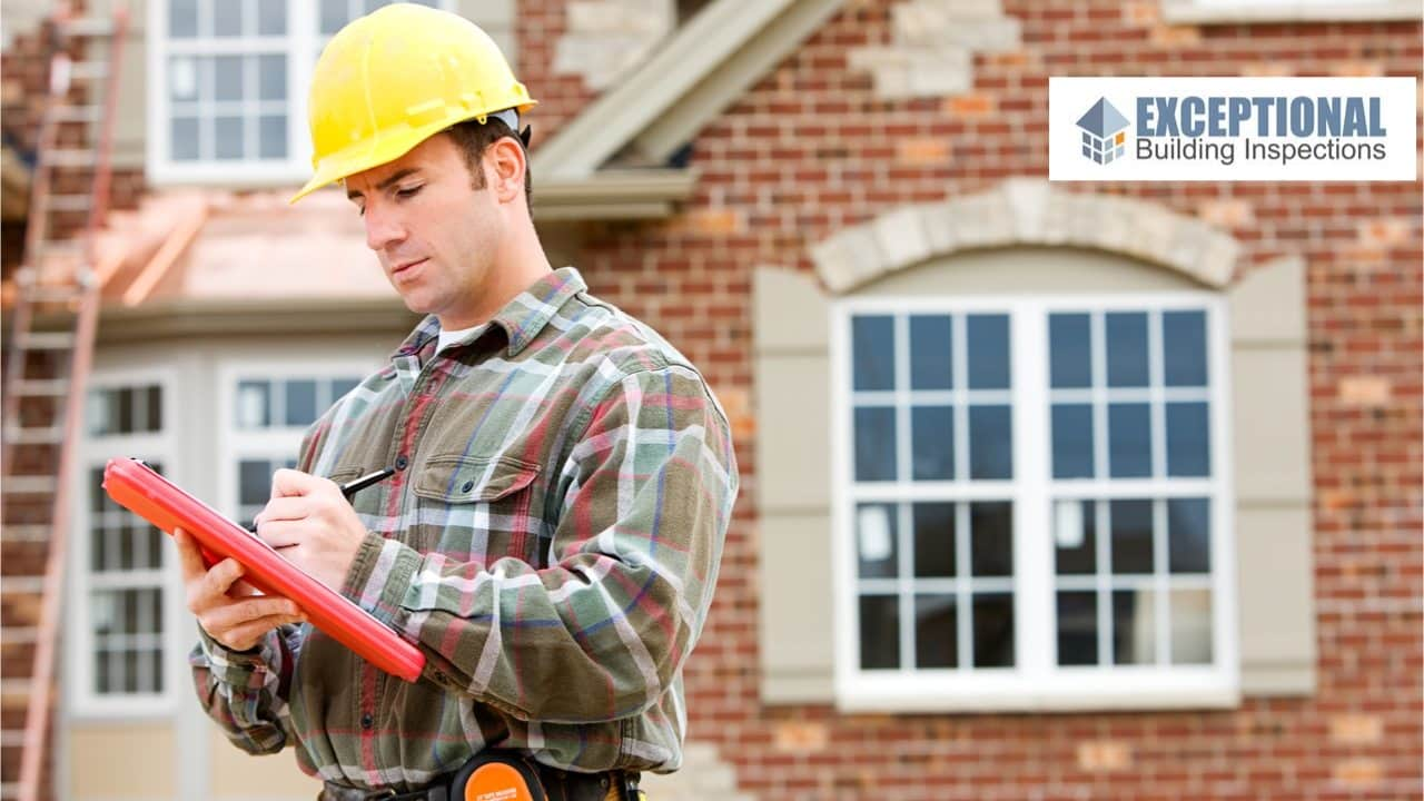 10 Things You Should Know About Pre-Purchase Building Inspection -