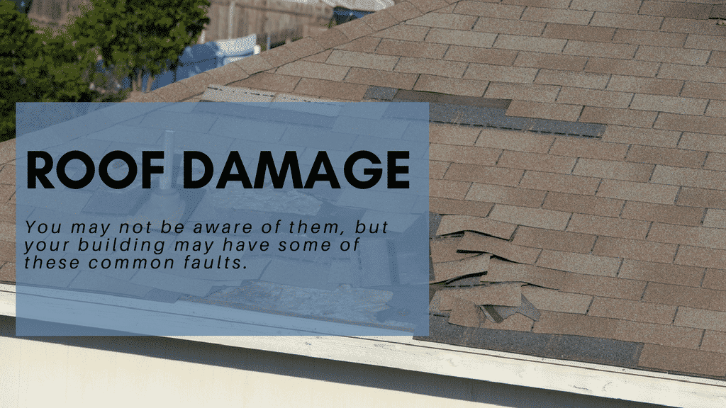 7 Common Faults Seen in Building Inspections 2