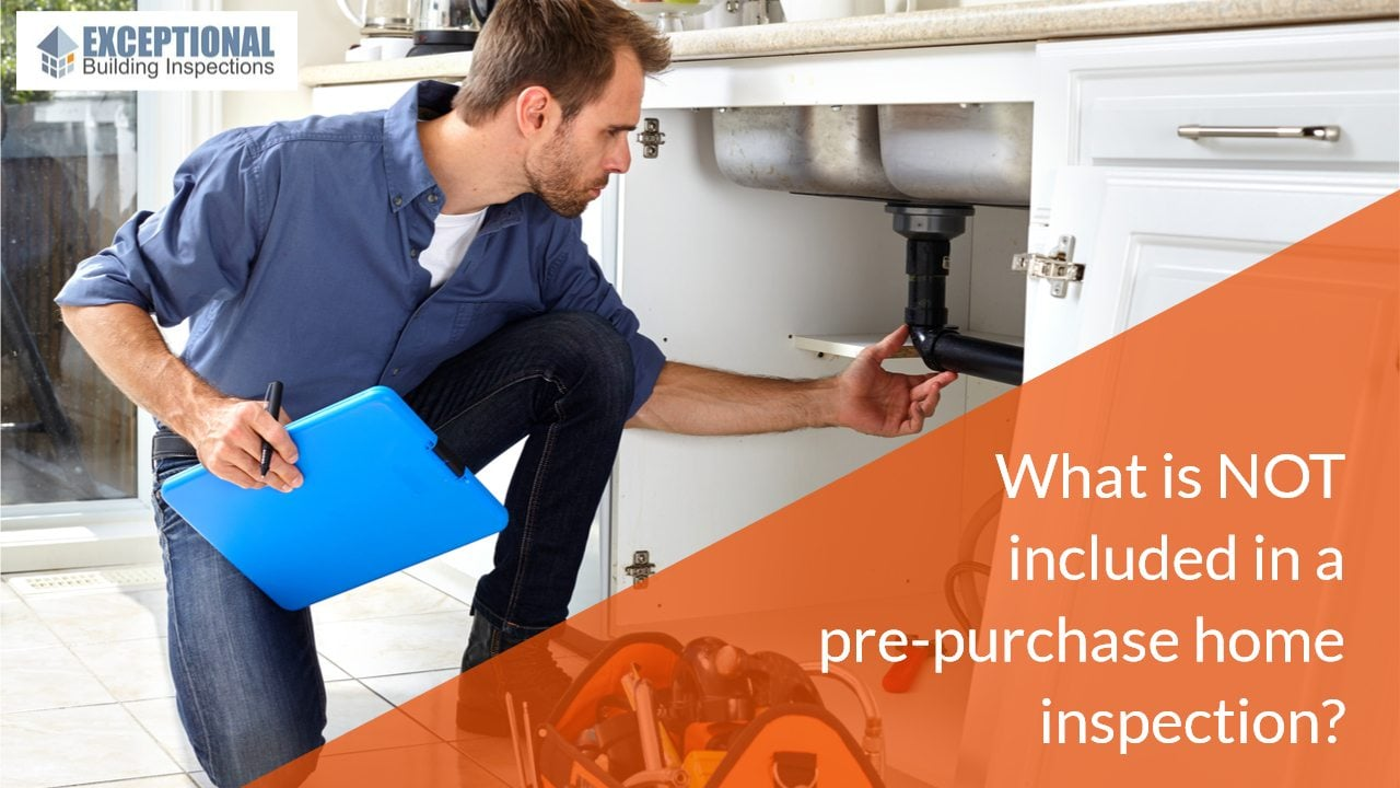 5 Things Buyers Should Know About Pre-Purchase Home Inspection -