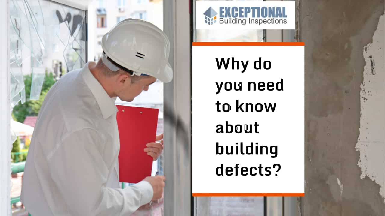 Identifying Major and Minor Defects -
