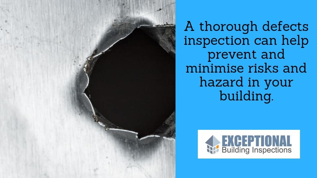 Identifying Metal Defects in Your Building 2