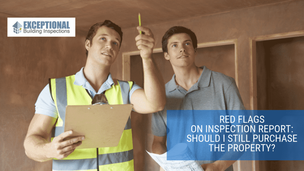 Exceptional Building Inspections