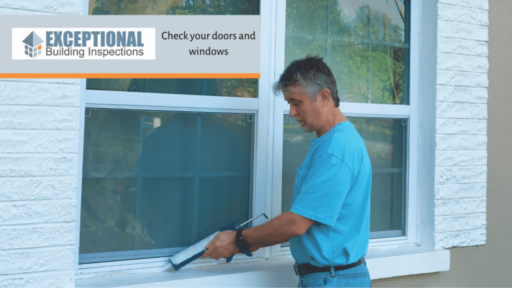 What to Check for Maintenance Inspection at Home after Strong Winds - maintenance inspection