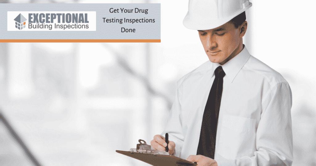 What is Real Estate Drug Testing? - drug testing