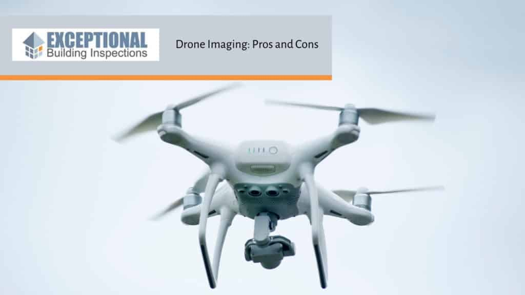 Drone Imaging Pros and Cons