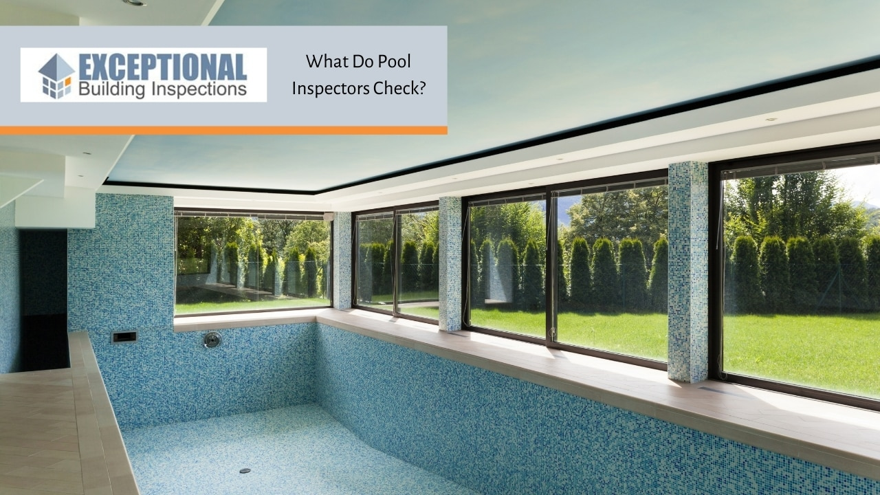 What Do Pool Inspectors Check?